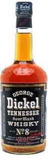 George Dickel Whisky No 12 1.00l